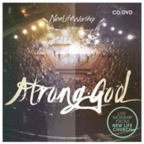 Strong God Deluxe Edition CD & DVD