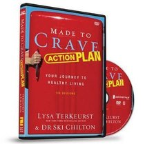 Made to Crave Action Plan (Dvd)