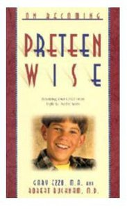 Preteen Wise (On Becoming Series)