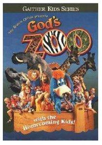 Gods Zoo