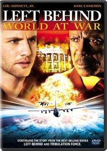 Left Behind #03: World At War (2005)
