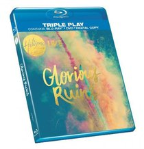 2013 Glorious Ruins (Blu-ray)