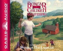 The Bca #001: Beginning (Unabridged, 2 CDS) (#001 in Boxcar Collection Audio Series)
