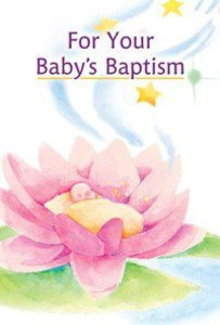 For Your Babys Baptism