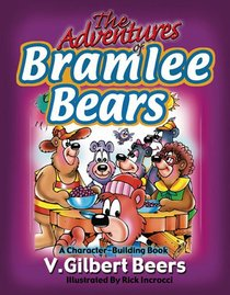 The Adventures of Bramlee Bears