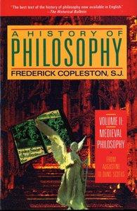 History of Philosophy (Vol 2)