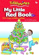 My Little Red Book (Tiddlywinks Series)