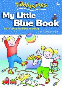 My Little Blue Book (Tiddlywinks Series)