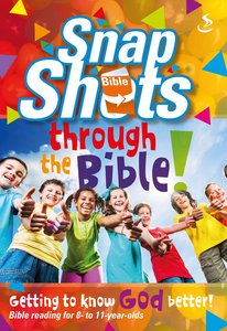 Snapshots Through the Bible