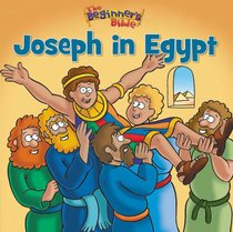 Joseph in Egypt (Beginners Bible Series)