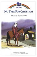 No Tree For Christmas (Me Too! Series)
