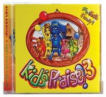 The Kids Praise Album! (Vol 3)