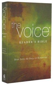 Voice Readers Bible