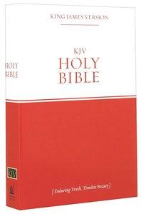 KJV Economy Outreach Bible (28 Pack)