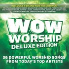 Wow Worship Lime Deluxe Double Cd