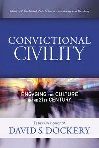 Convictional Civility