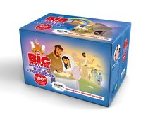 The Big Picture Interactive Bible Storybook (Boxed Set Of 12)