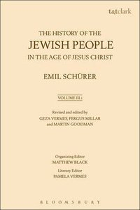 History of the Jewish People in the a Binding Code Hb Hardback-Ad135) (Volume 3)