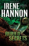 Buried Secrets (#01 in Men Of Valor Series)