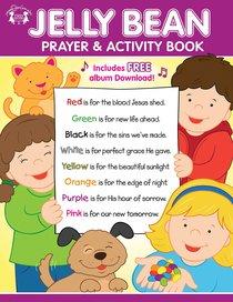 Jelly Bean Prayer & Activity Book