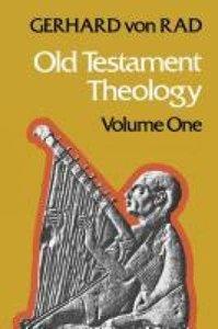 Old Testament Theology (Vol 1)