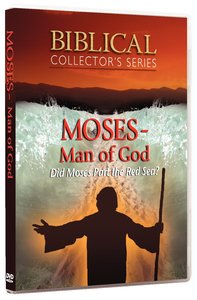 Moses (#03 in Biblical Collector Series 2)