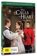 The Dance (#04 in When Calls The Heart Dvd Series)