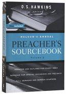 Nelsons Annual Preachers Sourcebook (Volume 3)