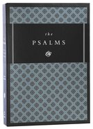 ESV Psalms Black