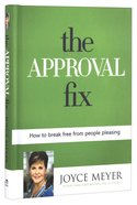 Approval Fix, The