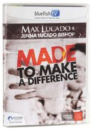 Made to Make a Difference (Includes Leaders Guide)