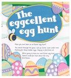 The Eggcellent Egg Hunt (25 Pack)