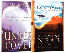 Drawing Near Plus Under Cover (2 Book Pack)