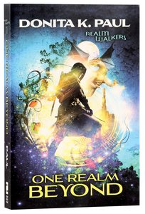 One Realm Beyond (#01 in Realm Walkers Series)