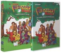 The Beginners Bible (Curriculum Kit) (Beginners Bible Series)