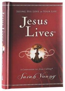 Jesus Lives (Unabridged, 6 Cds)