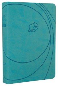 NIV New Spirit-Filled Life Bible Blue Dove