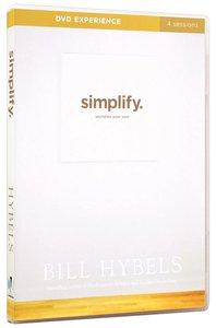 Simplify (Dvd Experience)