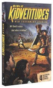 Bible Kidventures: Old Testament Stories
