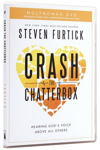 Crash the Chatterbox (Dvd)