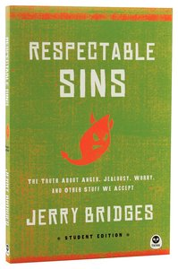 Respectable Sins (Student Edition)