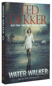 Water Walker (#2 in Outlaw Chronicles Series)