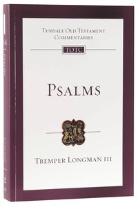 Psalms (Re-Formatted) (Tyndale Old Testament Commentary Re-issued/revised Series)