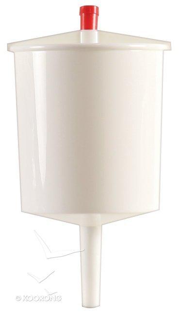 Communion Cup Filler Button-Release