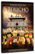 DVD Jericho: The Promise Fulfilled (Special Edition)
