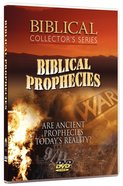 Biblical Prophecies (#2 in Biblical Collector Series 1)