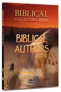 Biblical Authors (#01 in Biblical Collector Series 3)