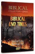 Biblical End Times (#01 in Biblical Collector Series 4)
