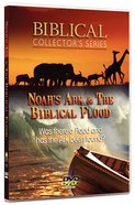 Noahs Ark and the Biblical Flood (#03 in Biblical Collector Series 4)