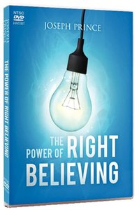 The Power of Right Believing (2 Dvds)